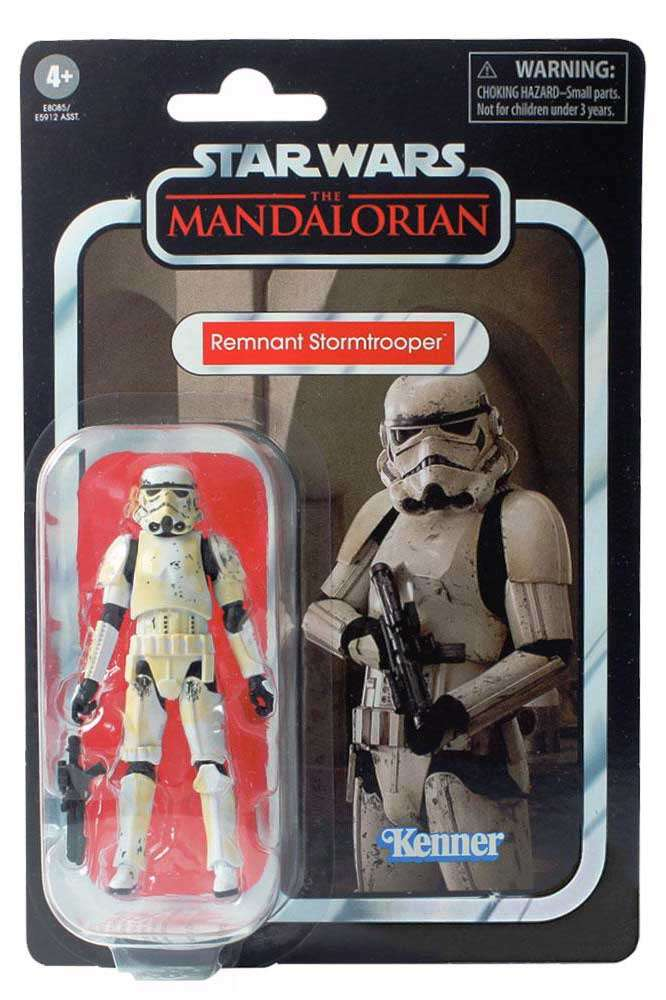 Vintage Collection Remnant Stormtrooper VC165
