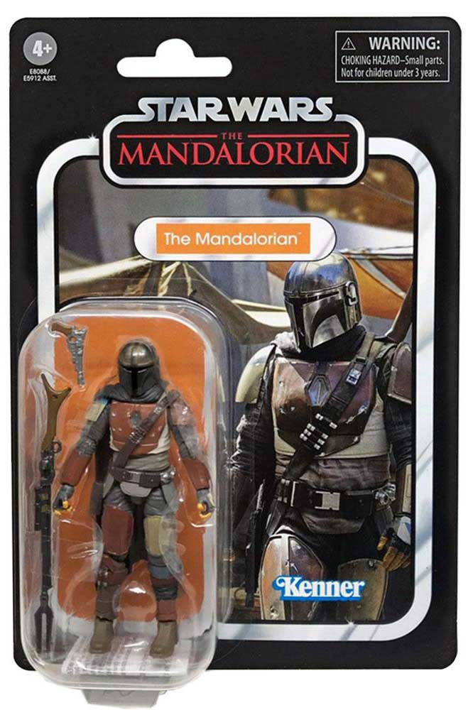Vintage Collection The Mandalorian VC166