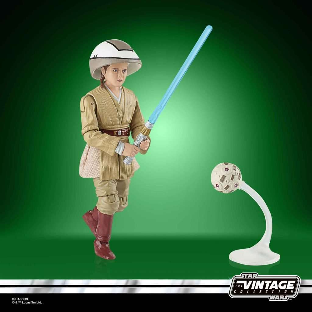 TVC Anakin Skywalker VC80 reissue