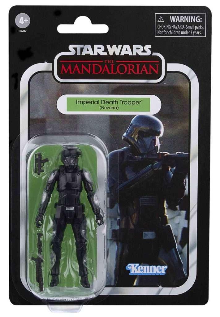 TVC Imperial Death Trooper (Nevarro)