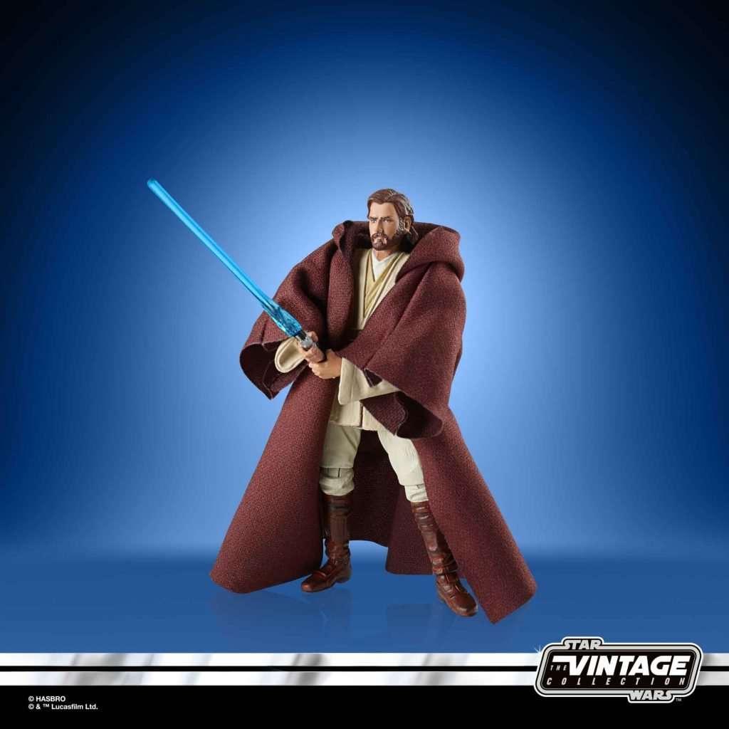 TVC Obo-Wan Kenobi VC31 reissue