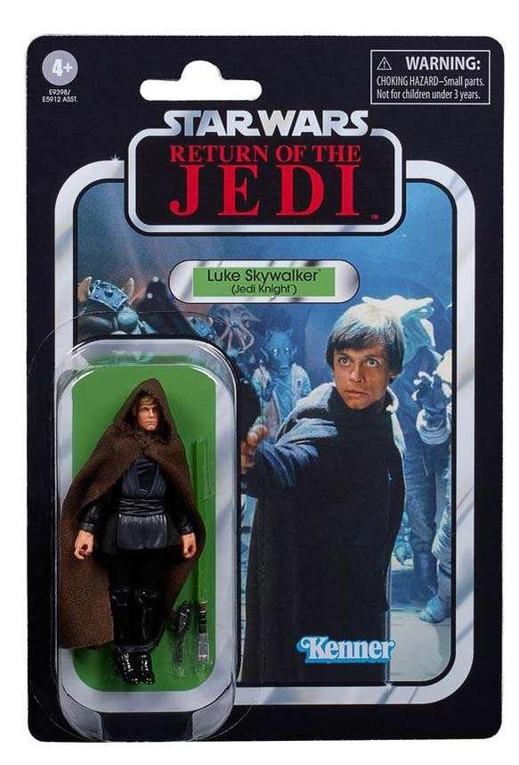 VC175 Luke Skywalker Jedi Knight