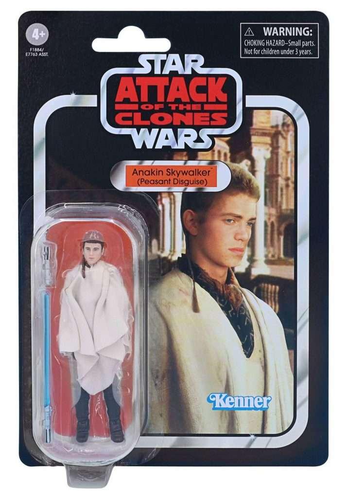 VC32 - Anakin Skywalker (Peasant Disguise) Repack