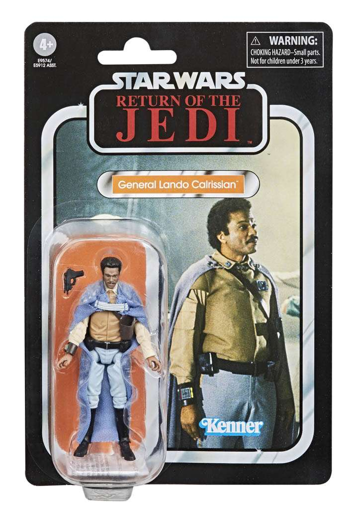 VC47 General Lando Calrissian 2020 reissue