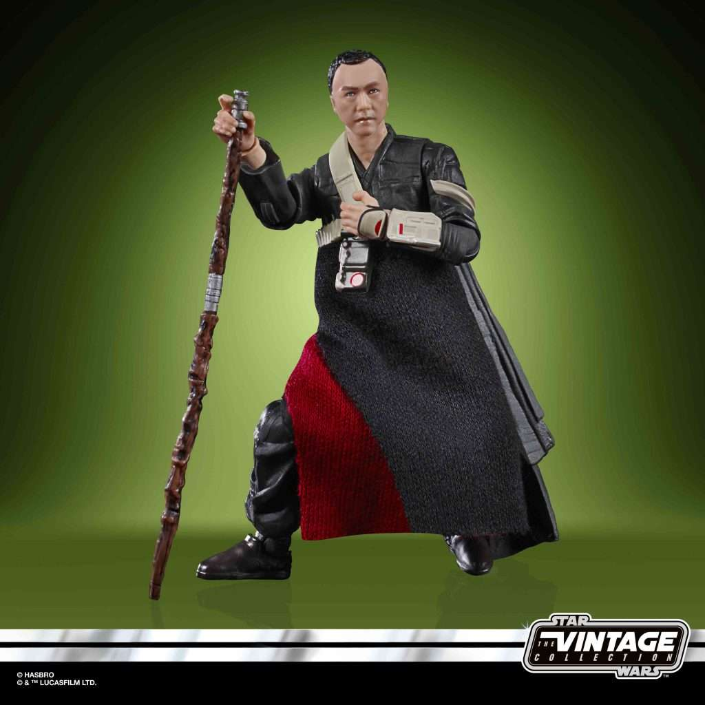 Vintage Collection Chirrut Imwe