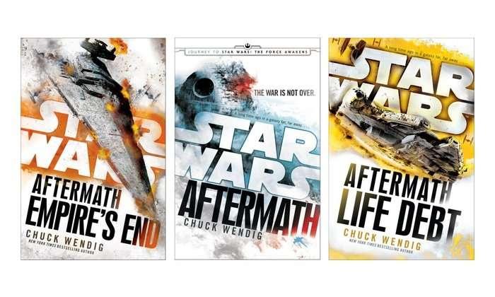 Aftermath Trilogy