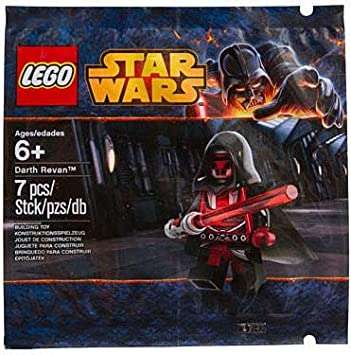 LEGO Darth Revan polybag