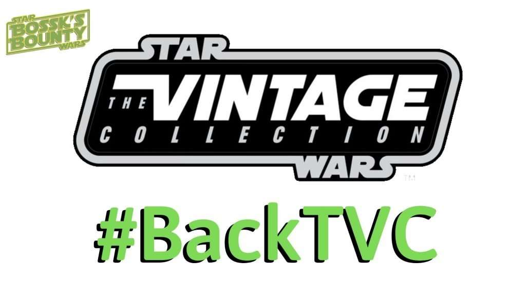 Back the Vintage Collection