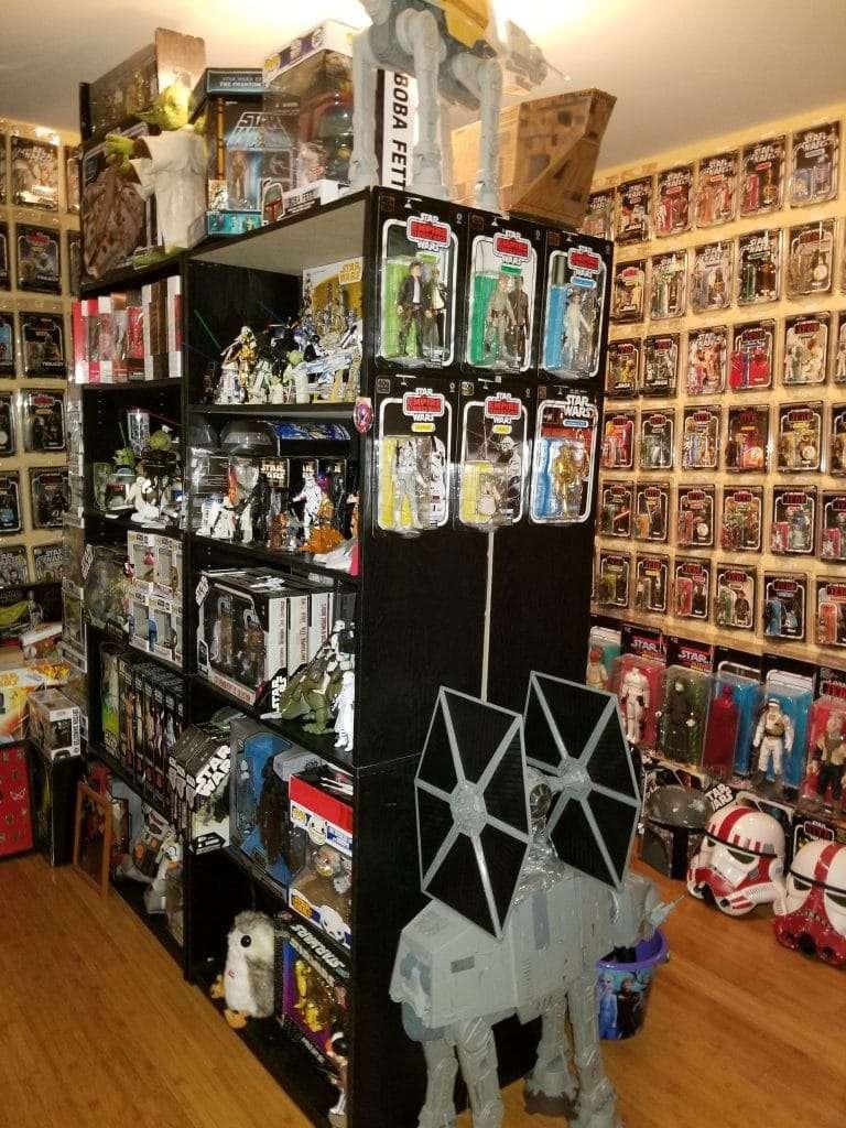 Joe's Collection Room 2