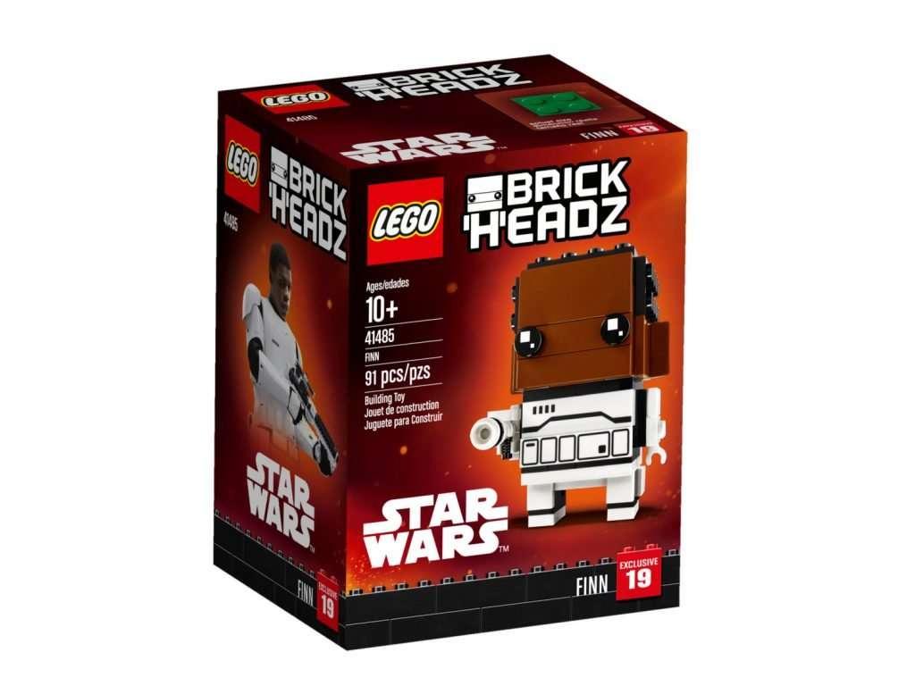 41485 LEGO Brickheadz Finn