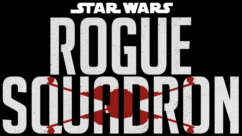 Rogue Squadron movie