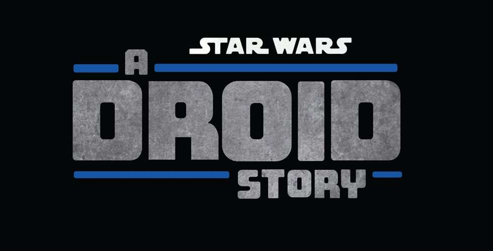 Star Wars A Droid Story series