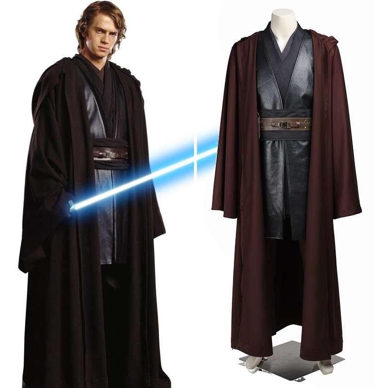 Anakin Skywalker Jedi Tunic