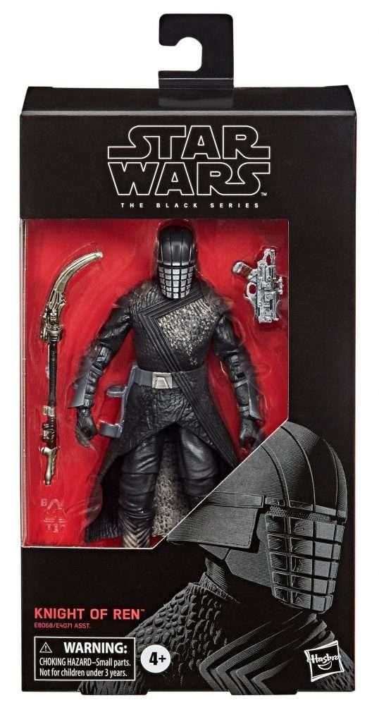 Black Series Knight of Ren