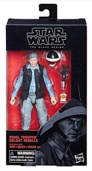 Black Series Rebel Fleet Trooper