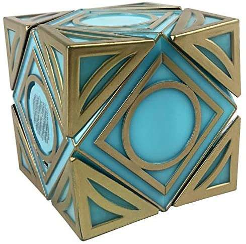 Jedi Holocron Cube