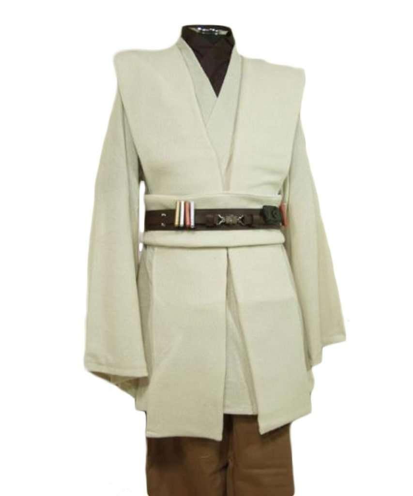 Obi-Wan Kenobi Jedi Tunic