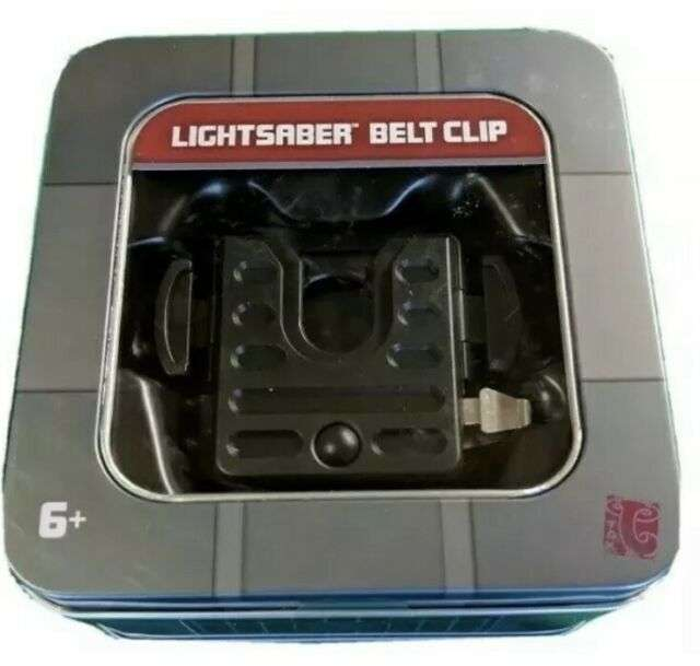 Lightsaber clip