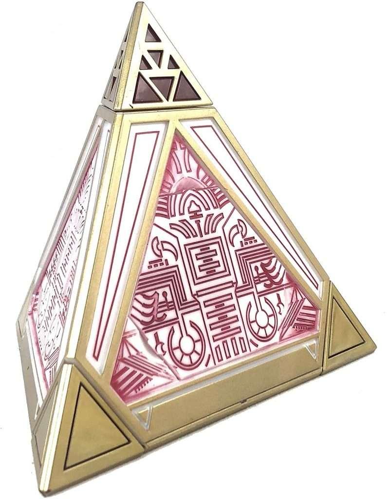 Sith Holocron Pyramid