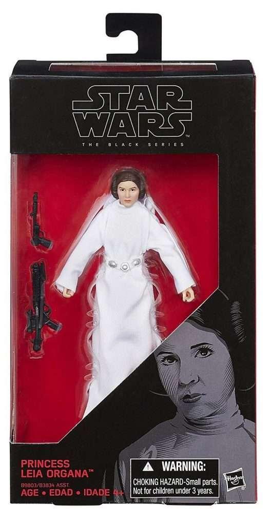 Black Series Princess Leia Organa ( A New Hope)