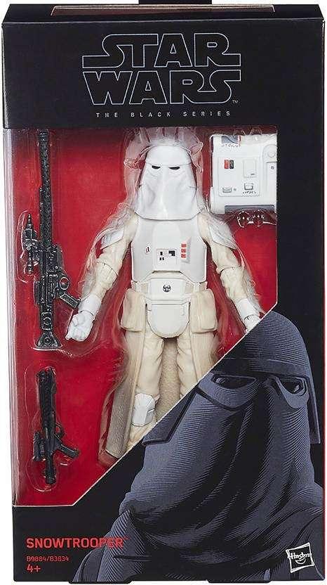 Black Series Snowtrooper