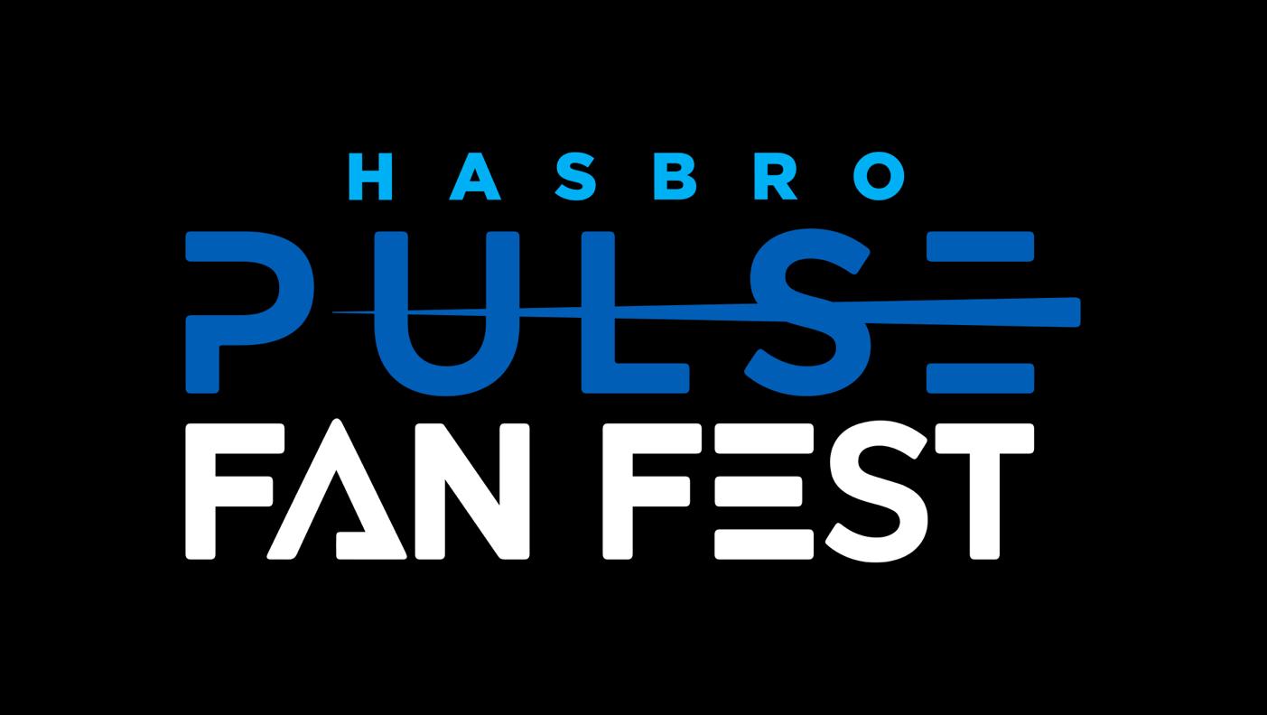 Hasbro Pulse Fan Fest