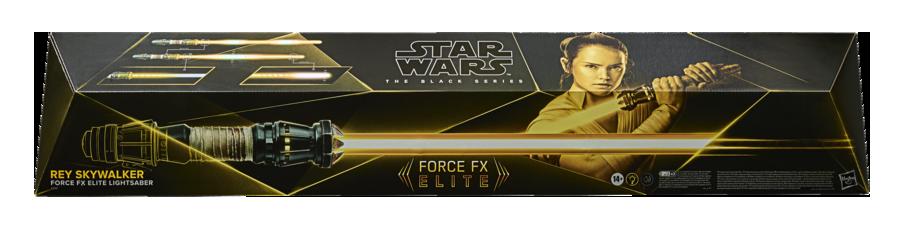 Rey Skywalker Force FX lightsaber