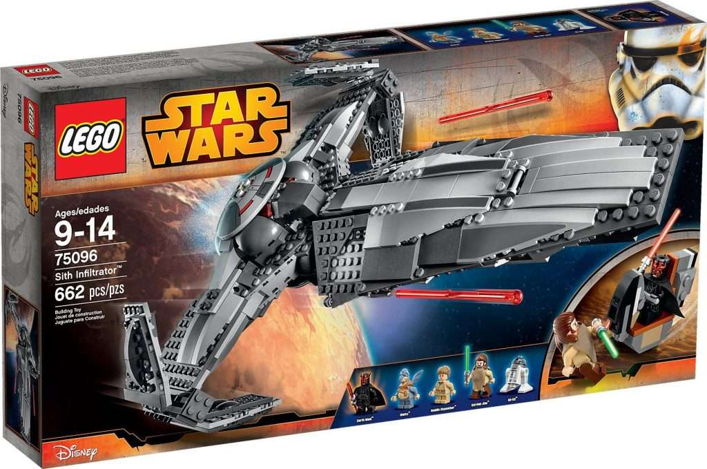 75096: Sith Infiltrator
