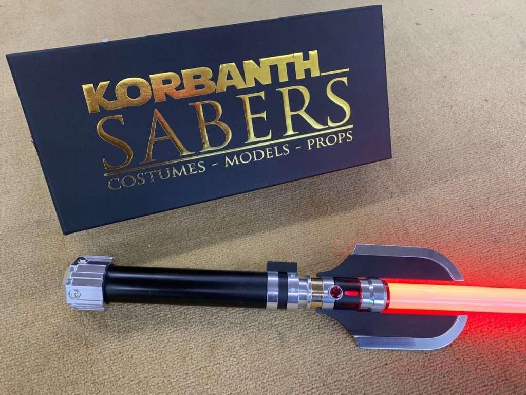 Korbanth Sabers